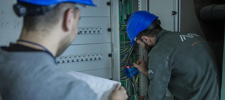 Building automation: i vantaggi per le aziende