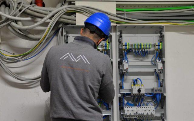 MVM Holding progetta e realizza il data center del Comune di Catania